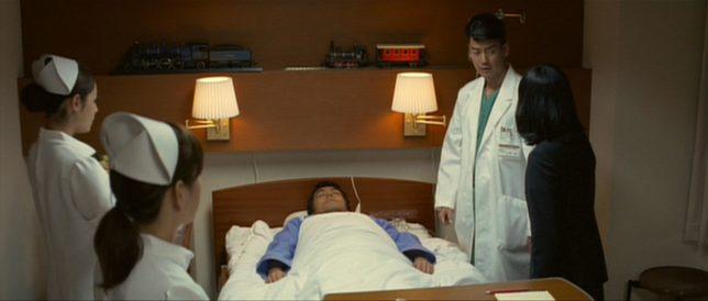 ステキな金縛りドクター唐沢寿明